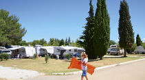 Campingplatz des Monats Camping: Porto Sole