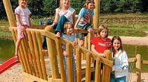 Campingplatz des Monats: Camping- und Ferienpark Havelberge