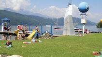Campingplatz des Monats: Campingpark Burgstaller