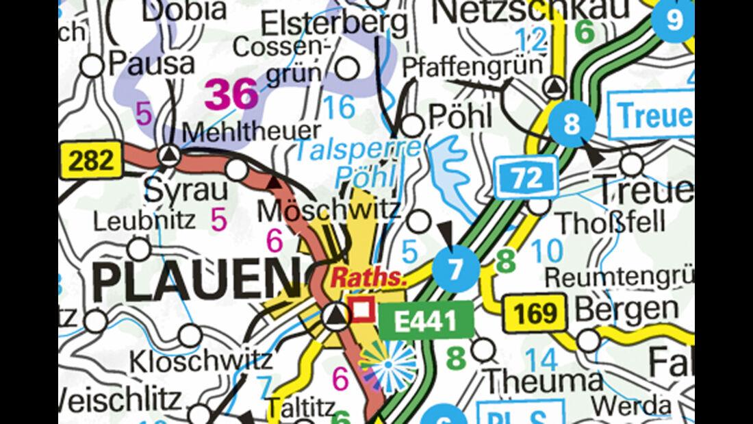 Campingplatz des Monats: Campingplatz Gunzenberg