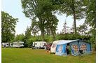 Campingplatz des Monats: Domaine des Ormes