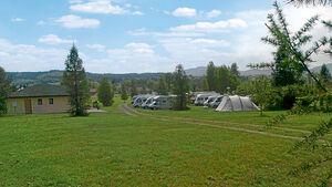 Campinplatz: Archiv, Karlovy Vary, Autokemp Sasanka