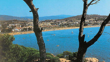 Campinplatz: Archiv, Sant Feliu de Guíxols, Camping Sant Pol