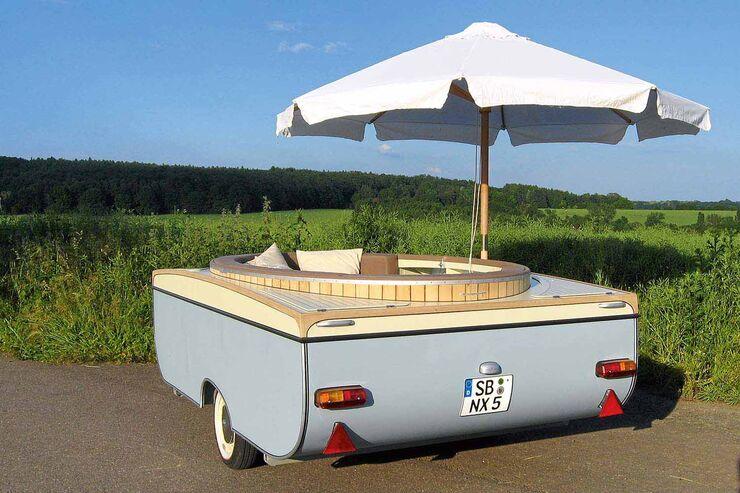 Caravan-Cabrio