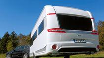 Caravan Hobby Premium