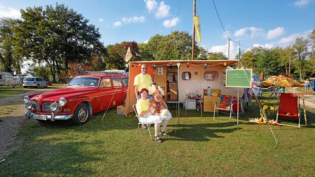 Caravan SMV