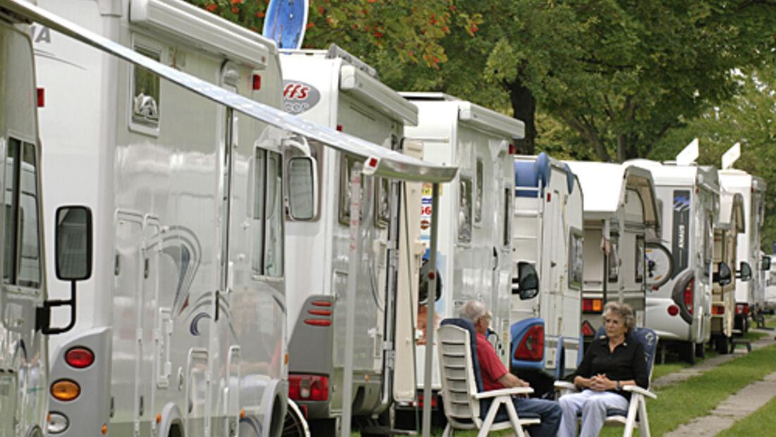 Caravan Salon Düsseldorf, reisemobil, wohnmobil, caravan, wohnwagen