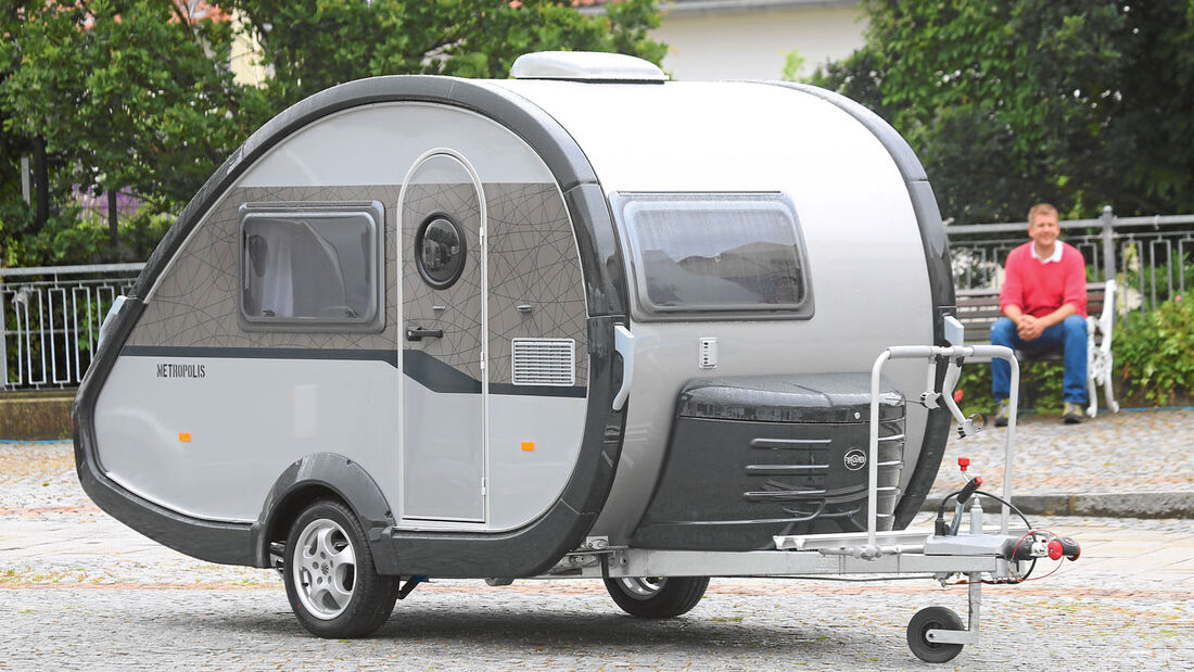 Caravan T@b