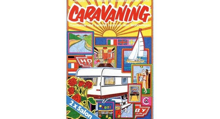 Caravaning 10/1975