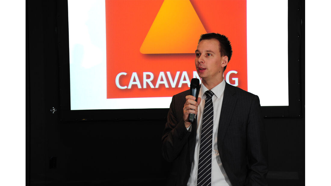 Caravaning: Die Campingplätze des Jahres 2013