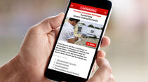 Caravaning News App