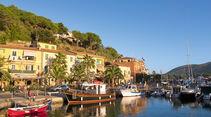 CdM: Valle Santa Maria, Porto Azurro