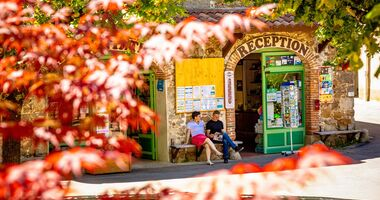 Cevennen und Provence