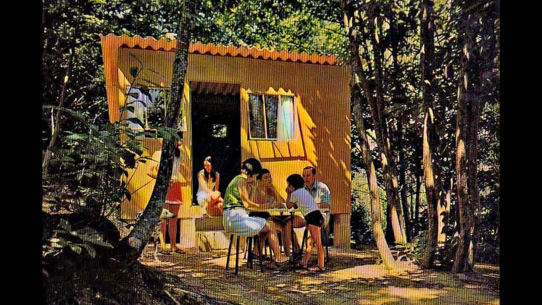 Cevennes-Provence