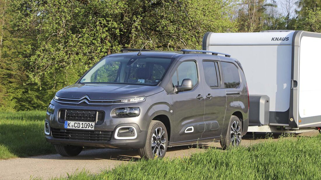 Citroen Berlingo XL