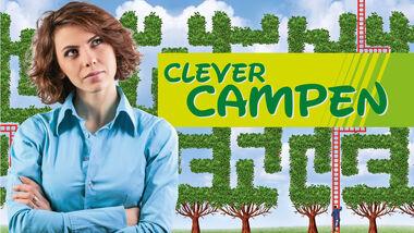 Clever Campen Einsteiger-Check