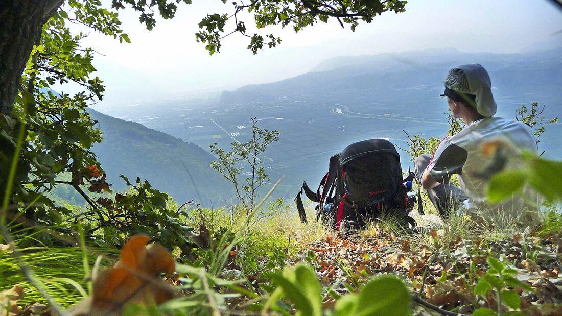 Clever Campen Südtirol