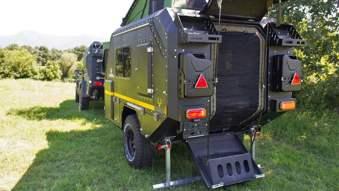 Crawler TRC 428 (2020)
