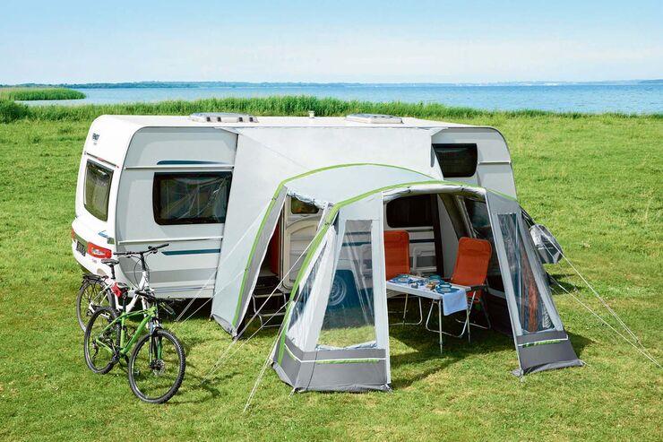 campingbus vorzelt aufblasbar wohnwagen vorzelt wohnmobil. Black Bedroom Furniture Sets. Home Design Ideas