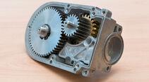 Das Motorgetriebe