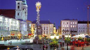 Das oberösterreichische Linz hat seit dem Kulturhauptstadt Jahr 2009 einen aufregenden Wandel durchgemacht.