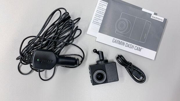 Dashcams im Vergleich