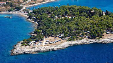 Der Campingspezialist Arenaturist bietet die Möglichkeit für kurzentschlossenen 20% Last-Minute-Rabatt auf Campingplätze an der kroatischen Adria bis zum 31. Juli 2014 zu sparen.