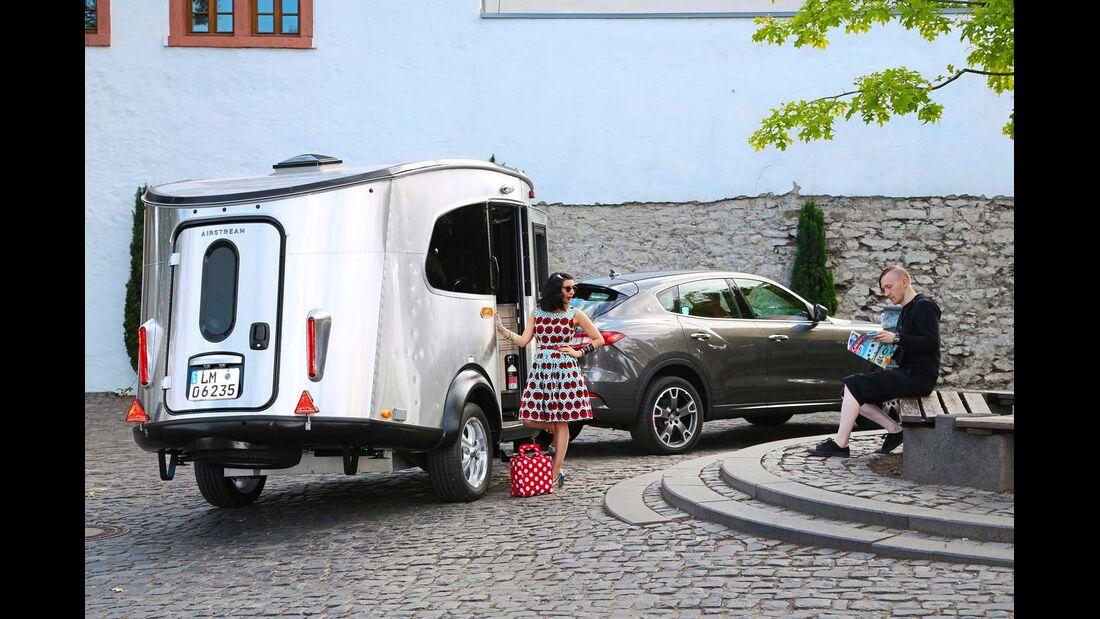 Der Levante bringt es mit dem 275 PS starken V6-Diesel auf 88 000 Euro.
