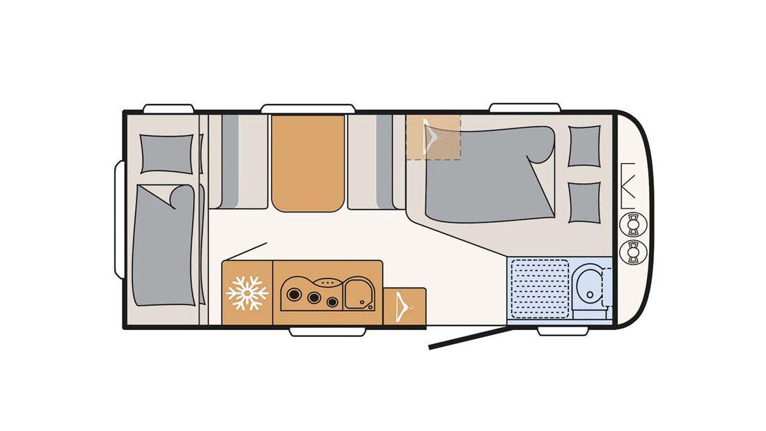 Dethleffs Aero (2022)