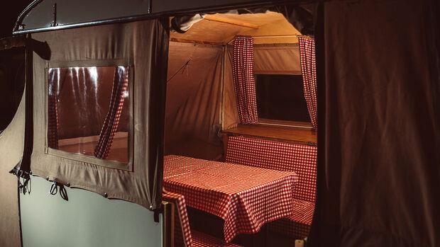 Dethleffs Camper Export (1965)