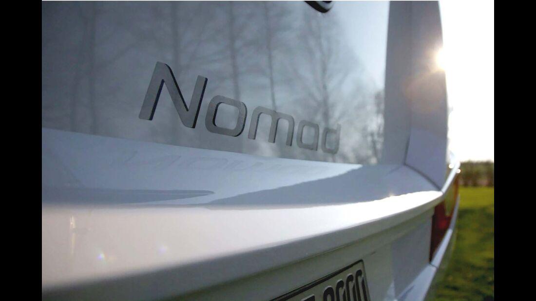 Dethleffs Nomand (2020)