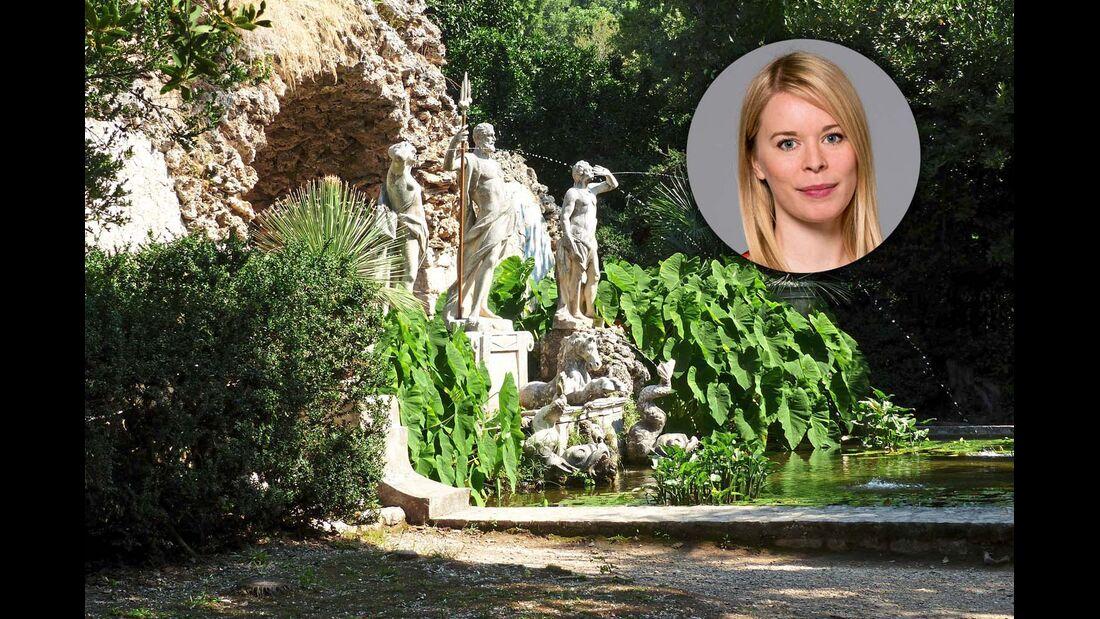 Die Gärten von Königsmund