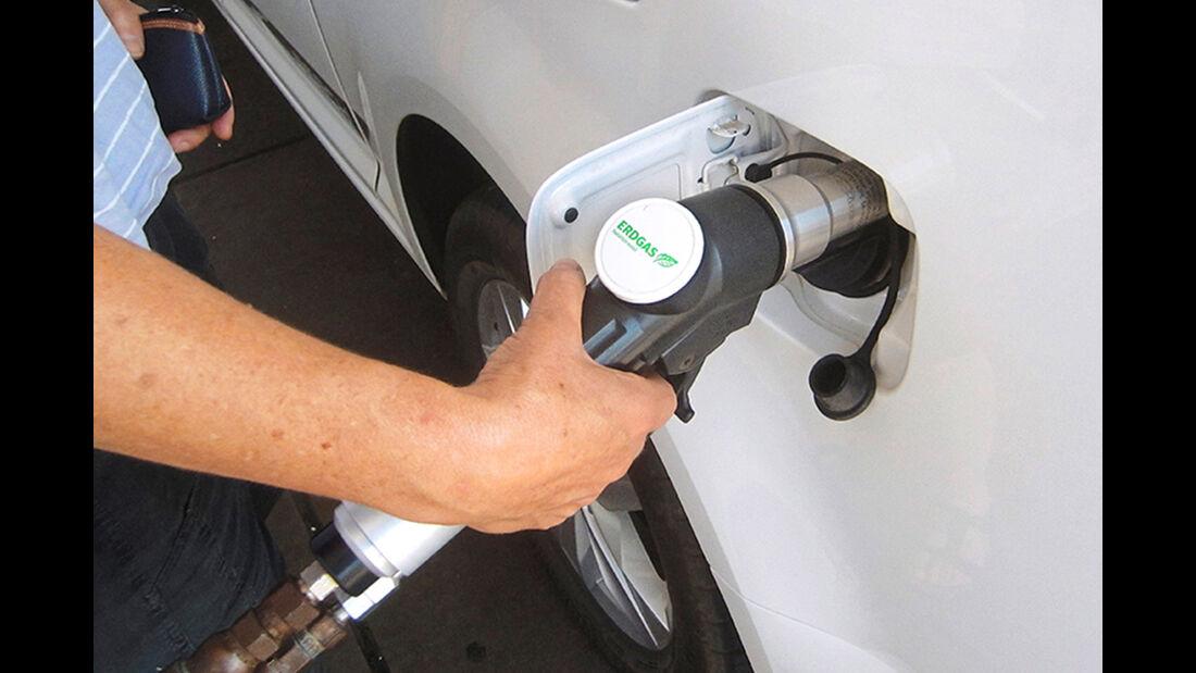 Diesel-Alternativen für Caravaner