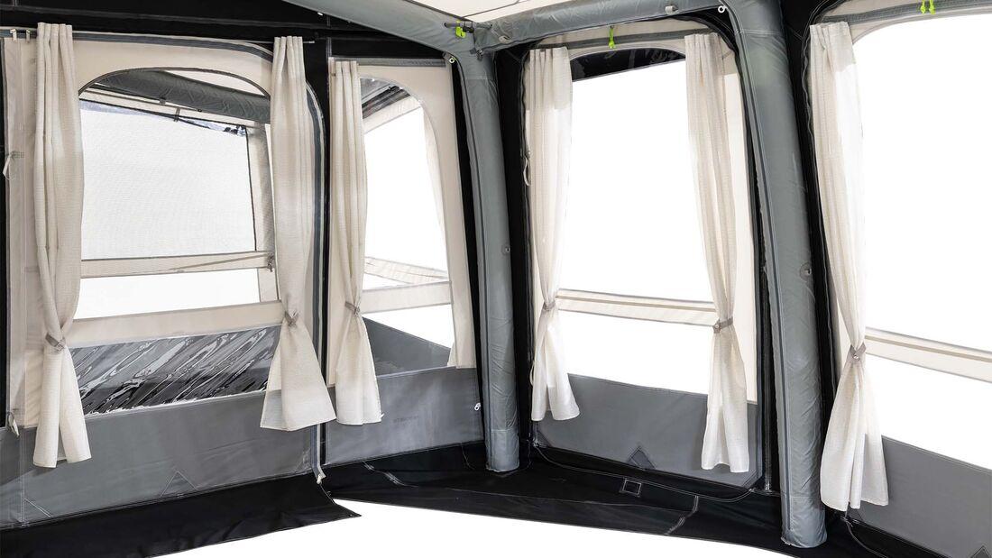 Dometic Ace Air Pro-Vorzelt (2021)