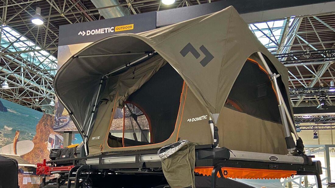 Dometic TRT120E Rooftop Tent