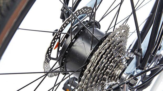 E-Bike Spezial