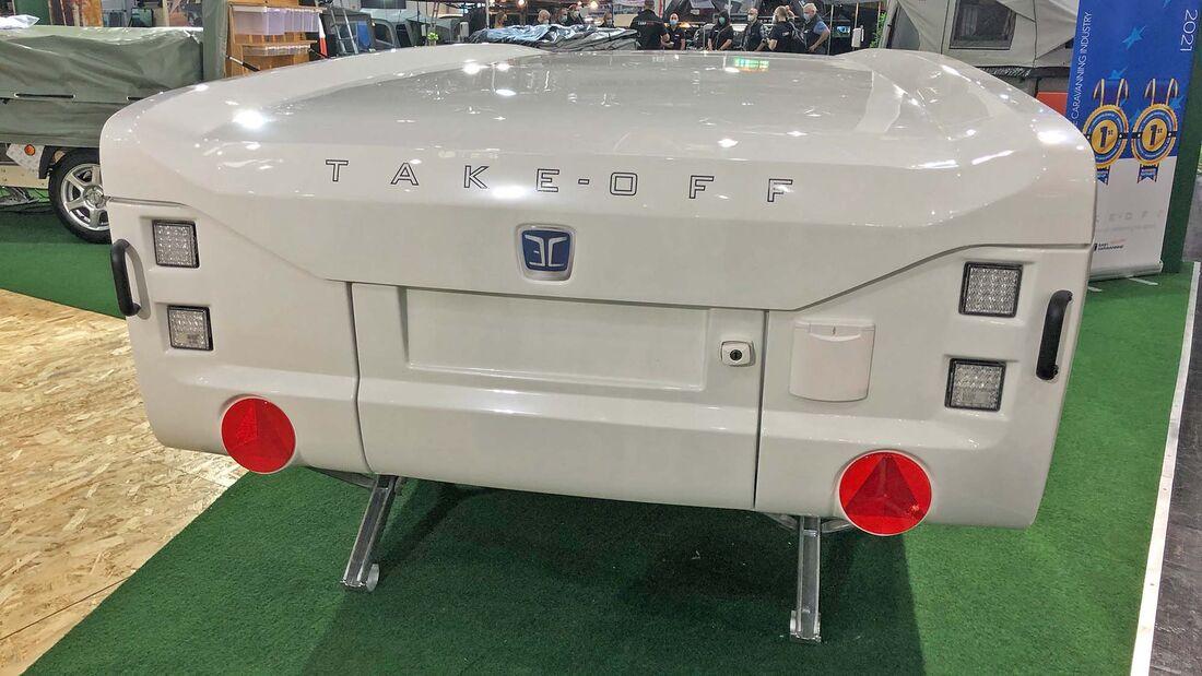 Easy Caravaning Take Off (2022)