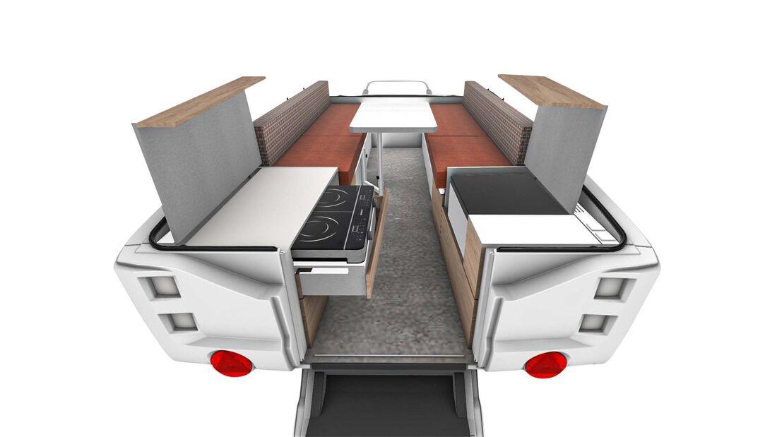 Easy Caravanning Take Off(2021)