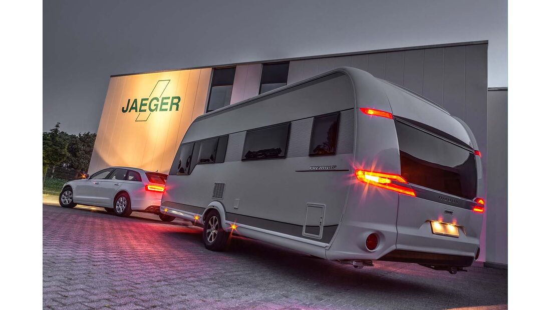 Easy Trailer Check Jaeger Automotive