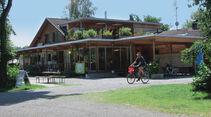 Ecocamping Bodensee Campingplätze CARAVANING