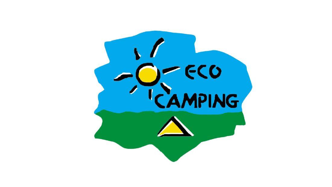 Ecocamping Logo