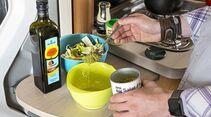 Egle Salatsoßenpulver
