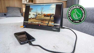 Elektrische Gadgets im Test