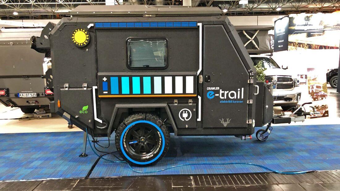Elektro-Crawler