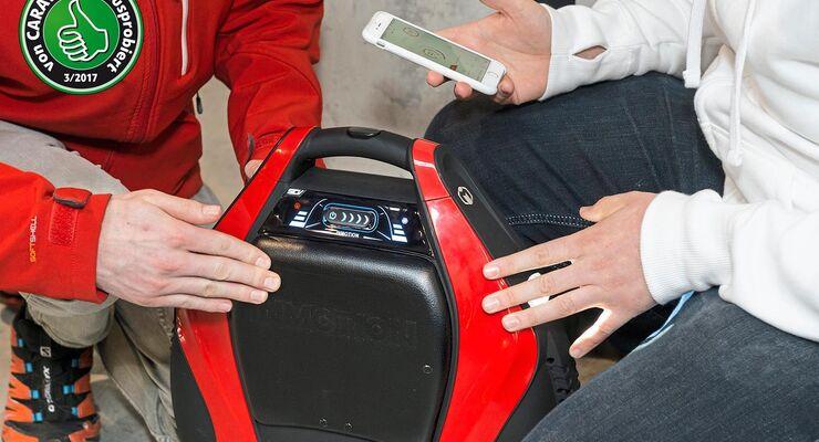 Elektro Einrad Inmotion