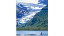 Engenbreen in Norwegen