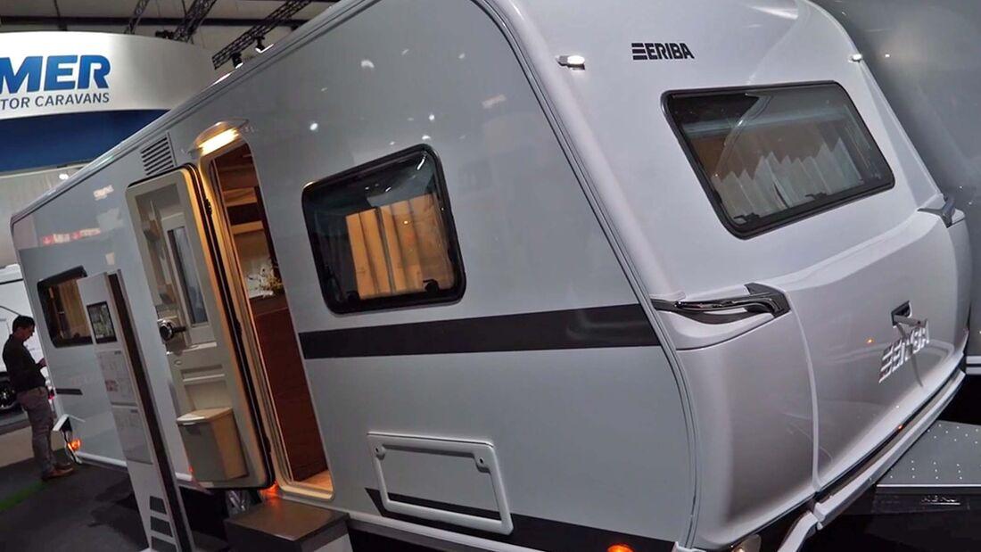 Eriba Nova 555 (2020)