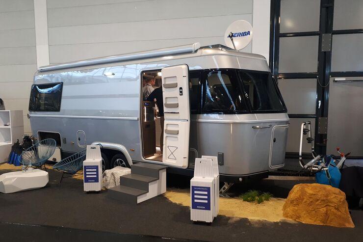 Eriba Touring 820 (2019)