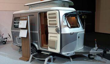 Eriba Touring Familia 310