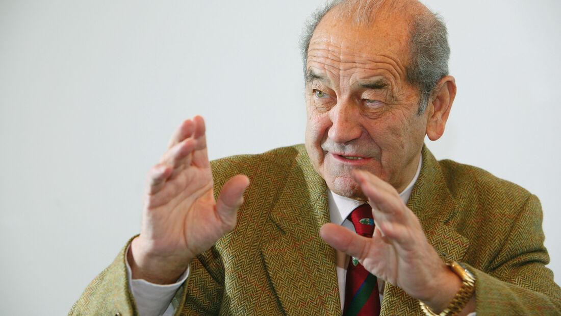 Erwin Hymer